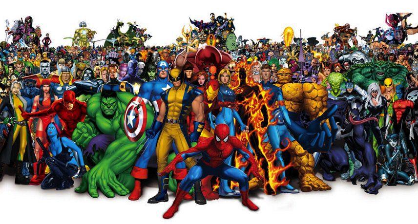 Τι γνωρίζεις άραγε για τους αγαπημένους σου Σούπερ ήρωες;