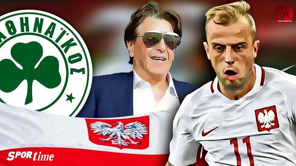 Τα deals του Ζάχαβι με την Πρέμιερ… και ο Γκροσίτσκι!