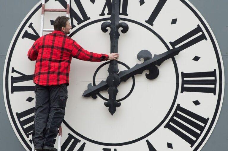 Tέλος η αλλαγή ώρας – Πότε το ανακοινώνει ο Jean-Claude Juncker