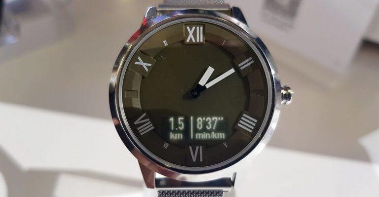 Το ρολόι που ξεπούλησε σε… 15 δευτερόλεπτα (pics)