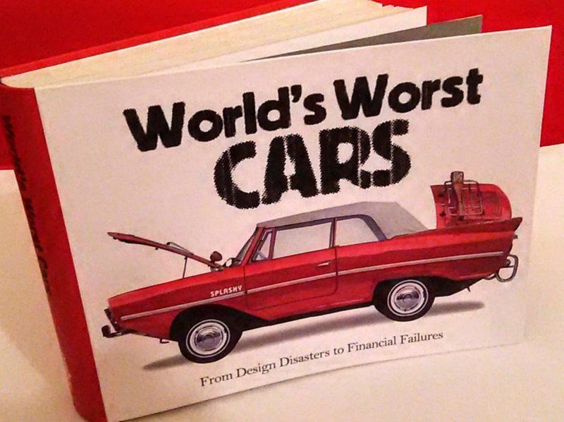 Τα χειρότερα αυτοκίνητα στον κόσμο (pics)