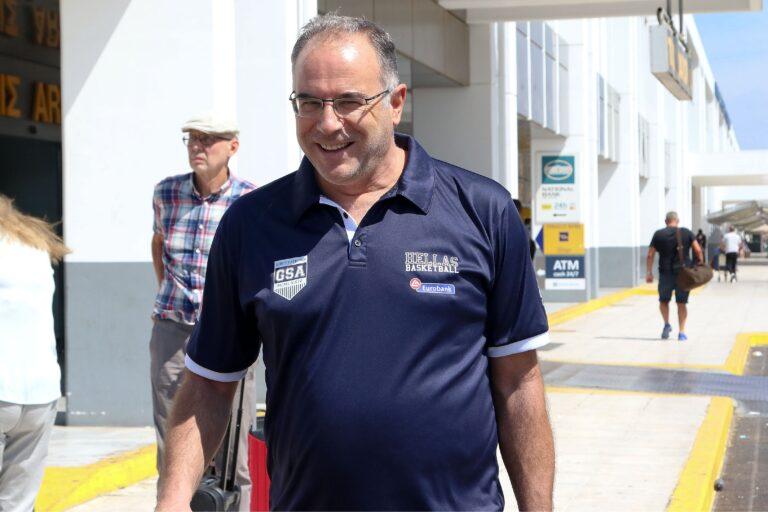 """Σκουρτόπουλος: """"Δεν είμαστε απόλυτα έτοιμοι"""""""
