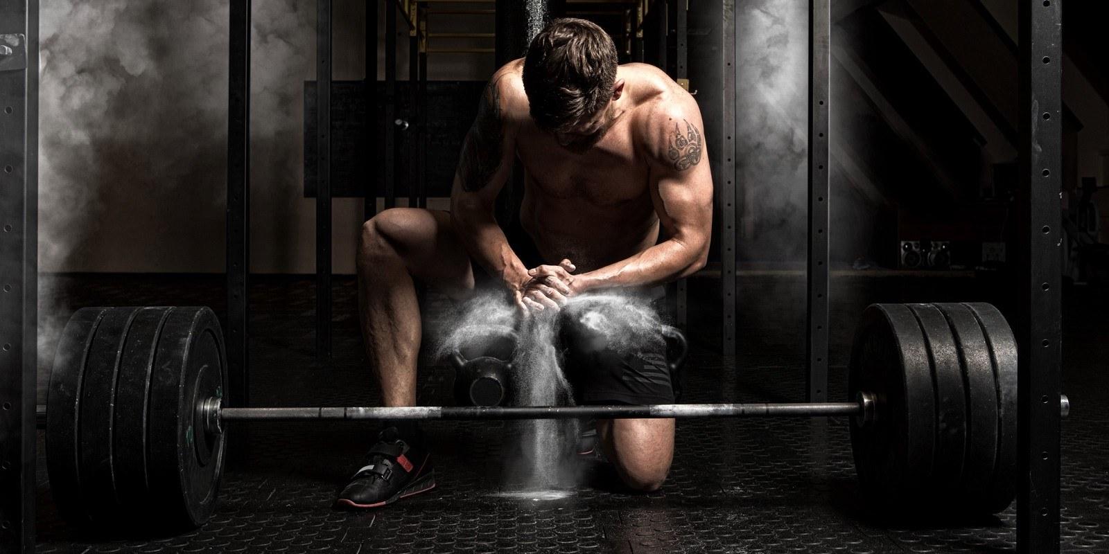 Ο τύπος είναι ένα… θηρίο του Fitness (video)