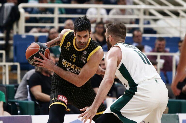 Ο Παναθηναϊκός και η ΑΕΚ ανταμώνουν στην Κύπρο