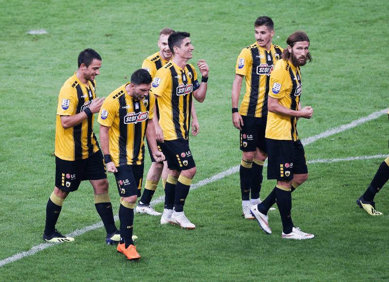 Κύπελλο Ελλάδας: Την Παρασκευή (12/10) το ΑΕΚ – Λαμία! - Sportime.GR
