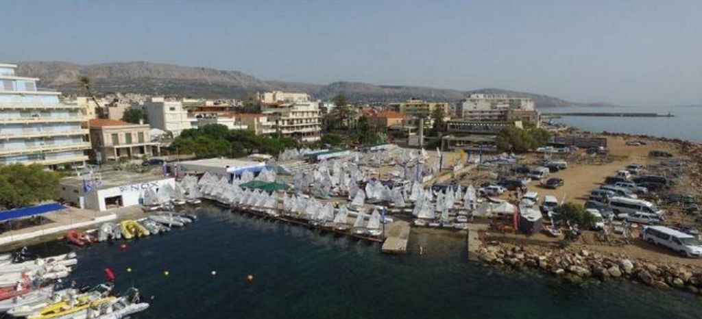 Στο Ν.Ο Χίου οι Βαλκανικοί Αγώνες ιστιοπλοΐας – Eμπλοκή με FYROM