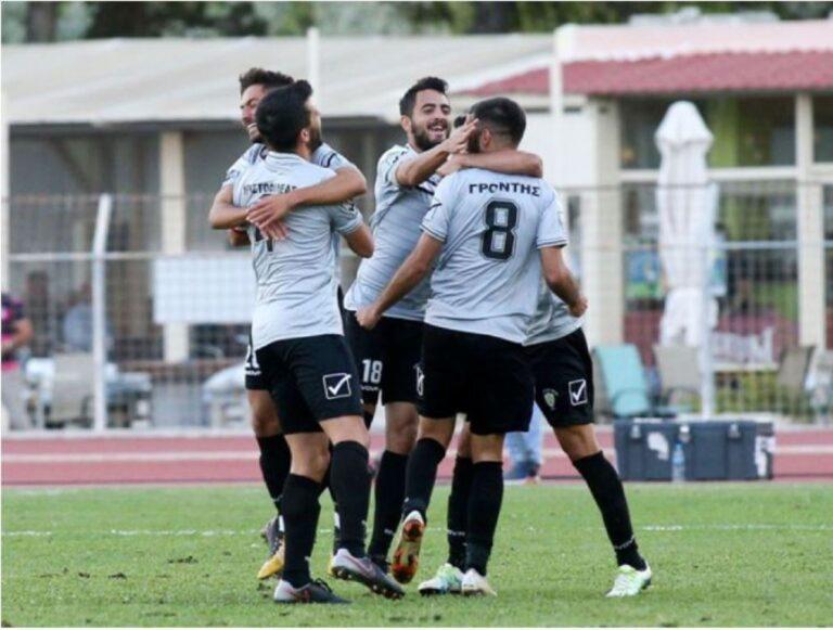 Νέα νίκη για τον Αήττητο Σπάτων 2-0 τον Αχαρναϊκό