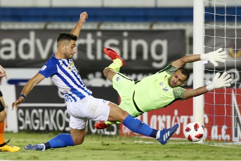 Κύπελλο Ελλάδας: Τα βλέμματα στο Περιστέρι - Sportime.GR