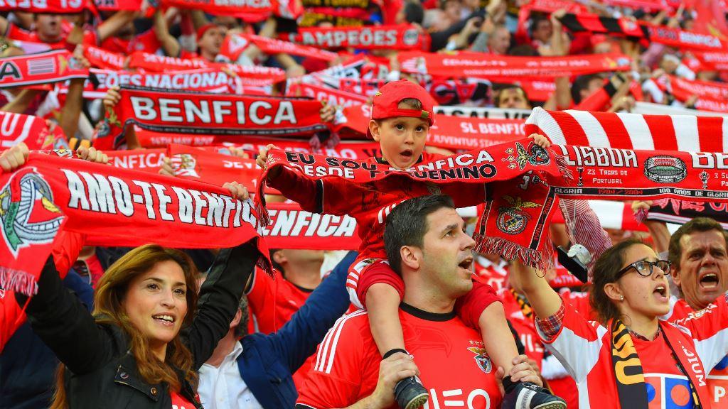 Η γυναικεία ομάδα της Μπενφίκα νίκησε 28-0!