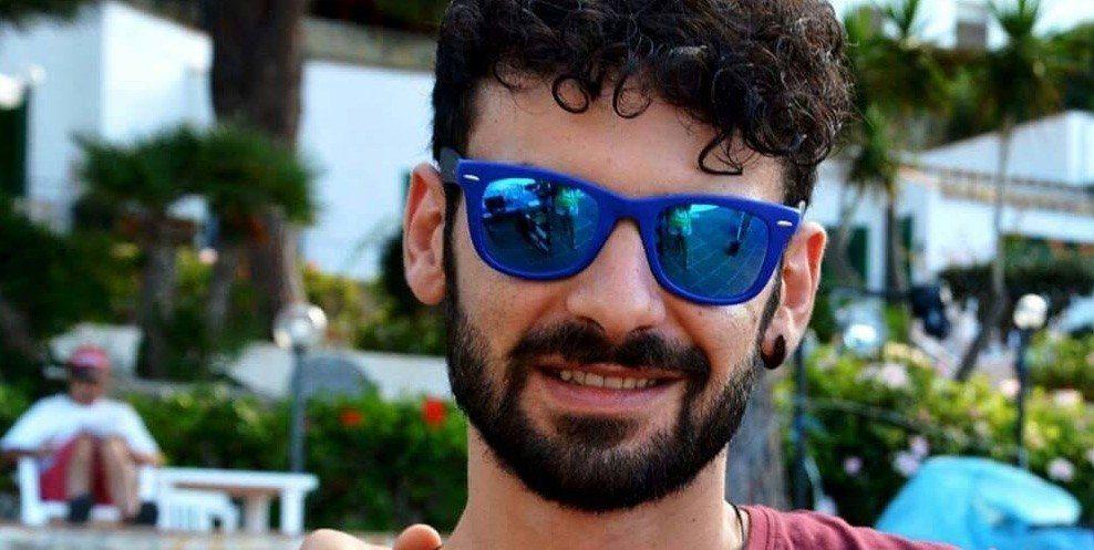 Σκοτώθηκε 27χρονος Ιταλός team manager