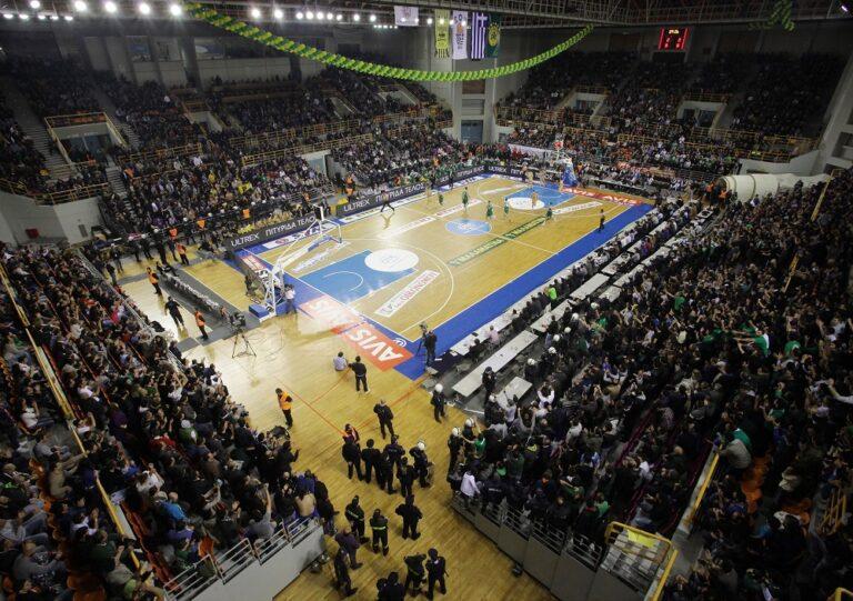 Εξαντλήθηκαν τα εισιτήρια του αγώνα Ελλάδα – Σερβία