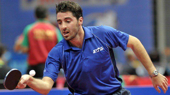 Ευρωπαϊκό Πρωτάθλημα πινγκ πονγκ: Με τέσσερις αθλητές η Ελλάδα