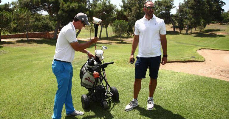 To «Greek Maritime Golf Event» ανοίγει τις πύλες του