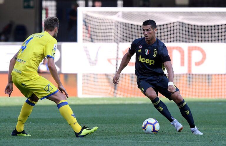 Αλέγκρι: «Θα παίξει ο Ρονάλντο με Μπολόνια»