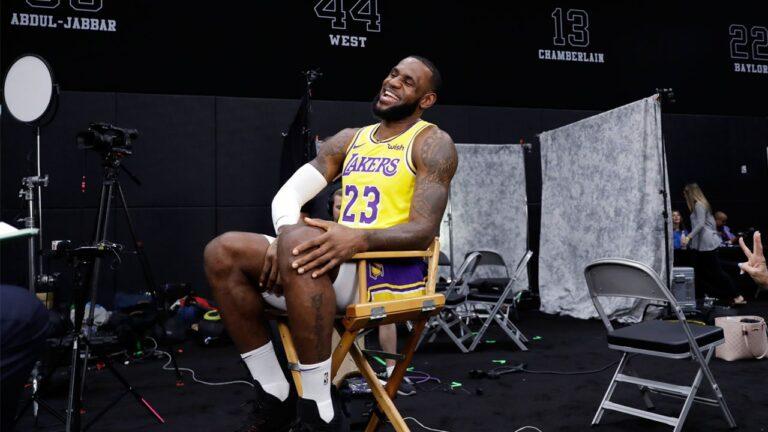 Phοtostory: Αυτό είναι φέτος το NBA