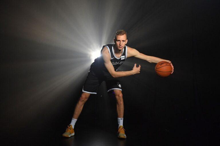 Ο παίκτης που… έχασε ο Ολυμπιακός ετοιμάζεται για το NBA (vid)