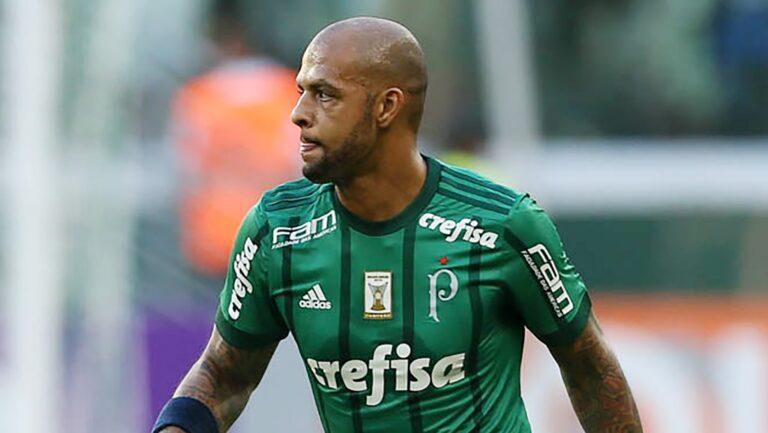 Φελίπε Μέλο: «Αν δεν ήμουν ποδοσφαιριστής, θα ήμουν δολοφόνος!»