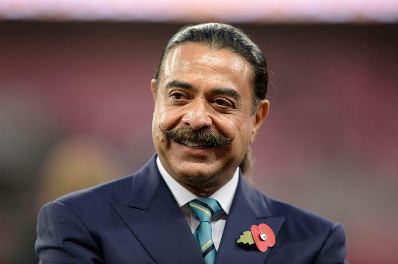 Ο πλουσιότερος άνδρας στο Πακιστάν αγοράζει το Wembley!