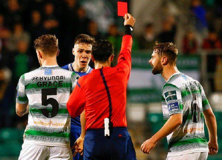 Χοσέ: Ποντάρισμα στα γκολ στην Ιρλανδία