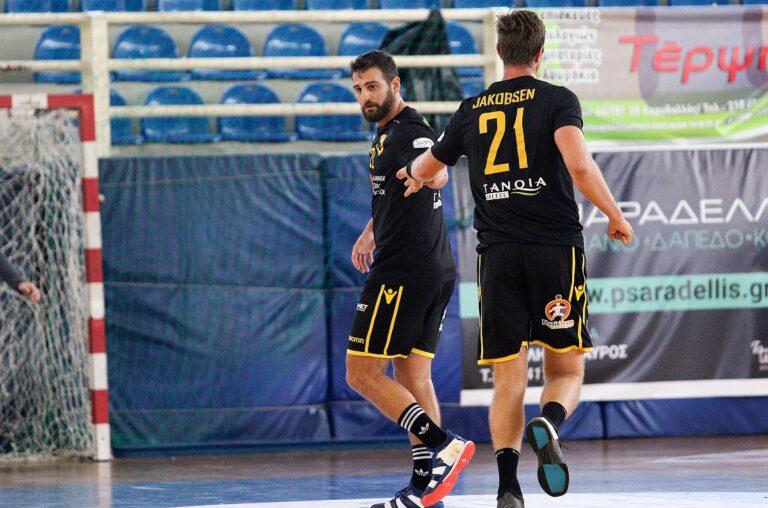Handball Premier: Τα βλέμματα στο ΟΑΚΑ