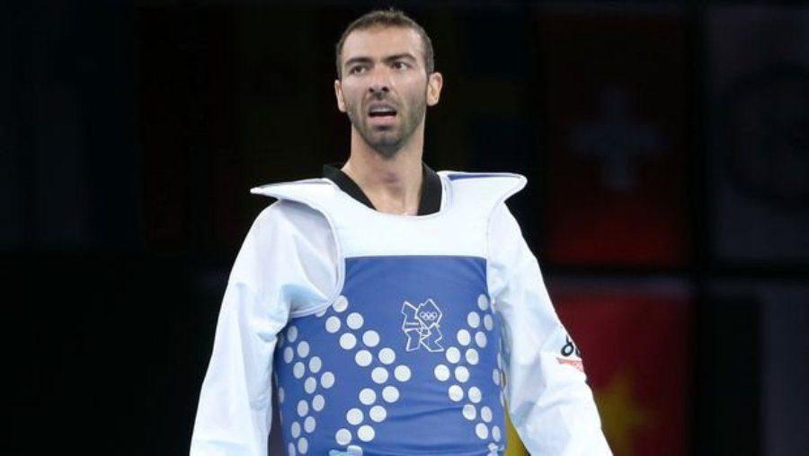 Ο Αλέξανδρος Νικολαΐδης ποστάρει… μαγικά για Γιαννιώτη!