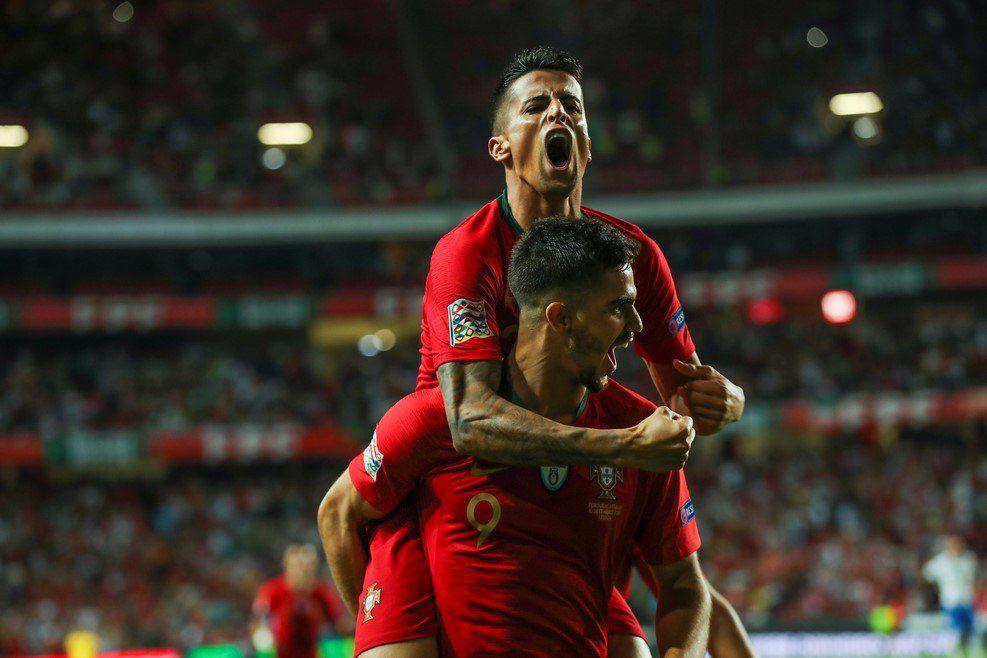 Nations League: Με Αντρέ Σίλβα η Πορτογαλία 1-0 την Ιταλία (vid)