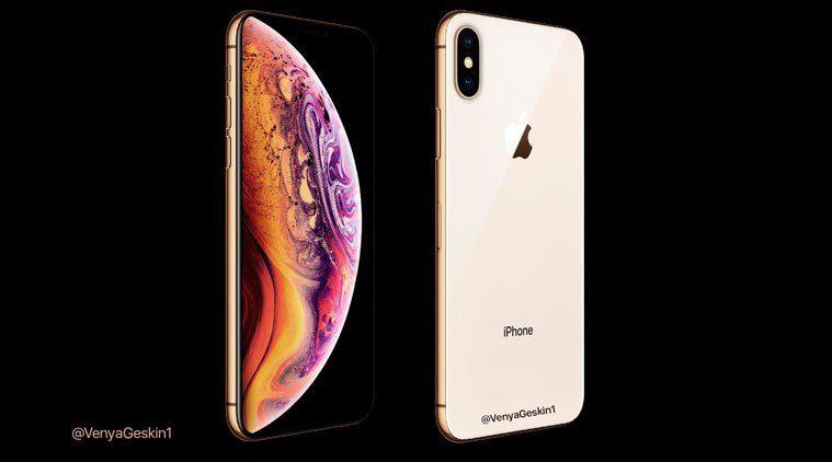 Ανακοινώθηκαν τα iPhone XS και XS Max