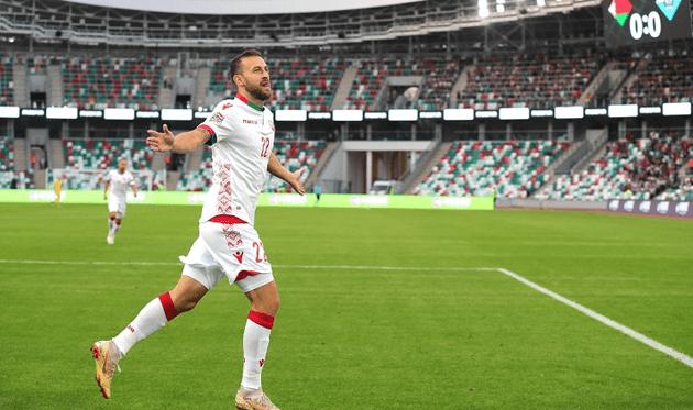 Nations League: 5άρα για Λευκορωσία, 4άρα για Λουξεμβούργο (vids)