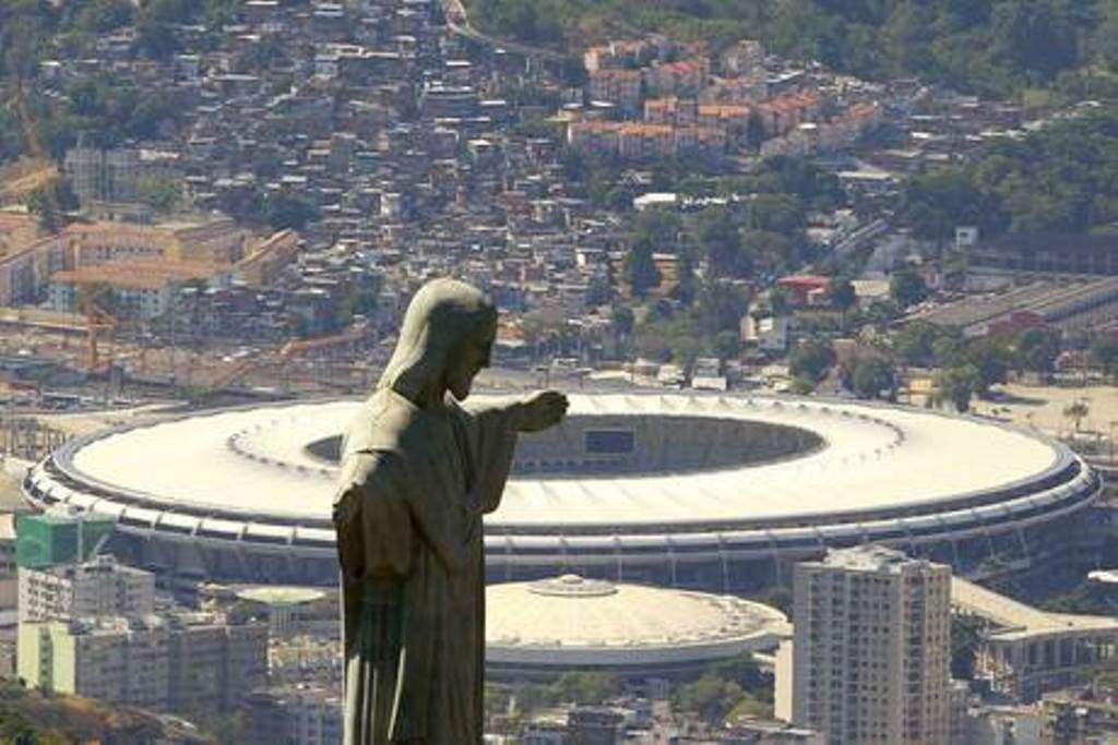 Κόπα Αμέρικα 2019: Τα γήπεδα της Βραζιλίας (pic)