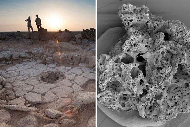 Αυτό είναι το αρχαιότερο ψωμί στον κόσμο (pics)