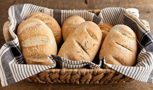 Τα δέκα πράγματα που πρέπει να γνωρίζεις αν αγαπάς το ψωμί