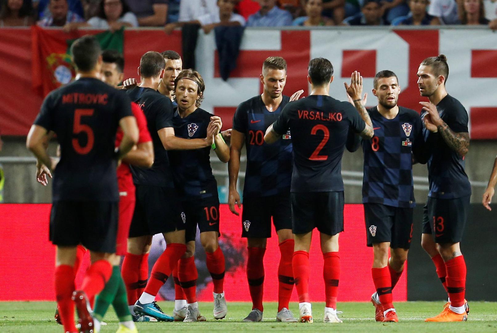 Ισοπαλία (1-1) στοΠορτογαλία- Κροατία, βασικός ο Λιβάια (vids) - Sportime.GR