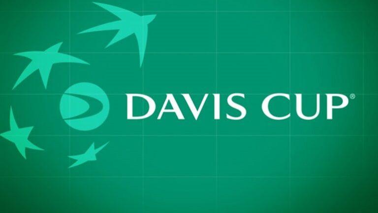Ντέιβις Καπ