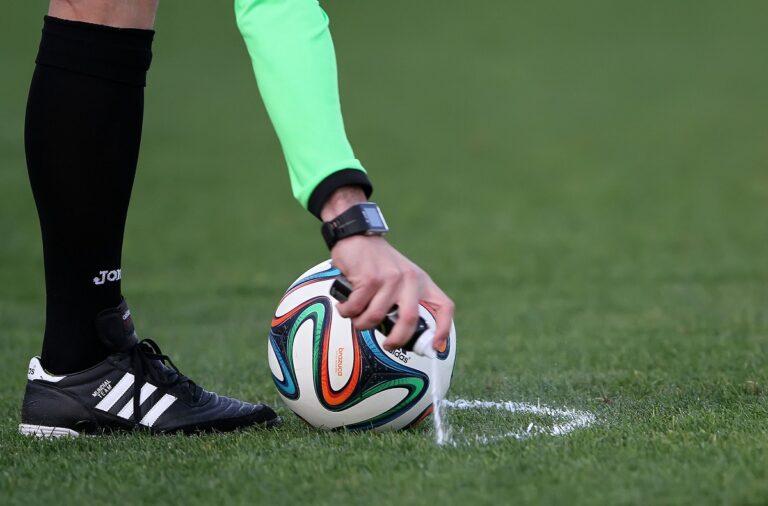 Οι διαιτητές της 3ης φάσης του κυπέλλου Ελλάδας