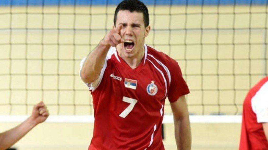 Ο πρώτος σκόρερ του σερβικού πρωταθλήματος στον Εθνικό Αλεξανδρούπολης