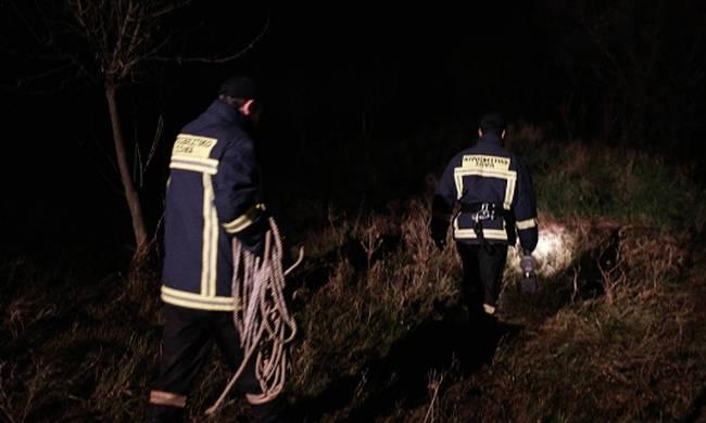 Ασφαλή 19 άτομα που χάθηκαν στο φαράγγι της Σεργούλας