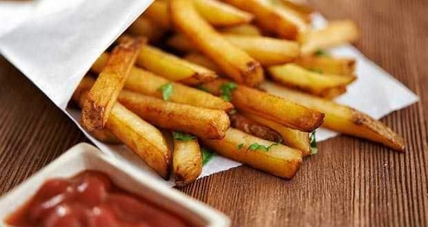 Τηγανητές πατάτες: Και όμως κάνουν καλό