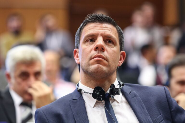 Φύσσας: «Οφείλουμε να πάμε στο Euro»