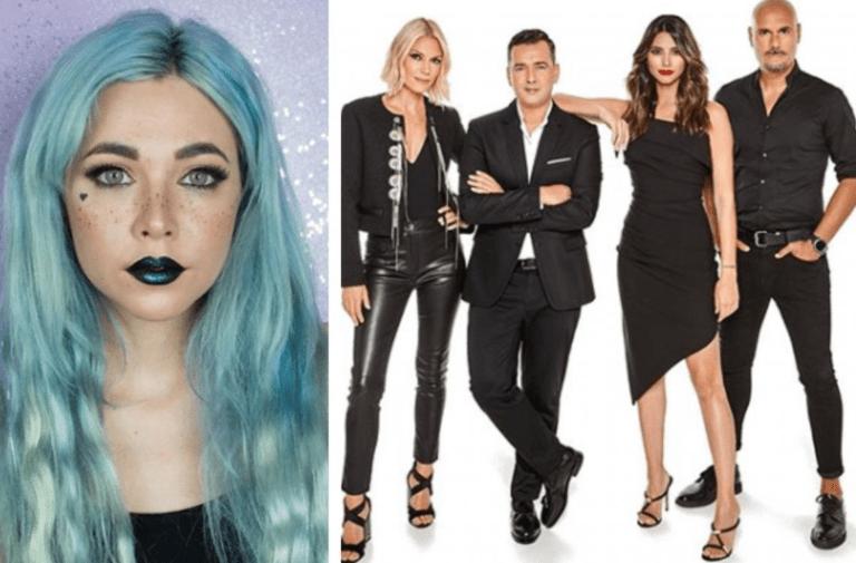 Το Greek Next Top Model και η καταγγελία για… κρεβάτι!