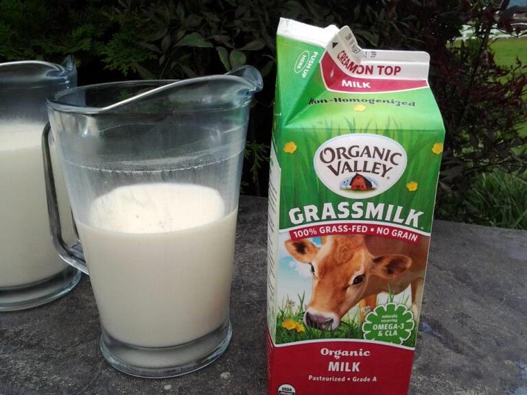 Αυτό το γνώριζες; Τι είναι το Grassmilk