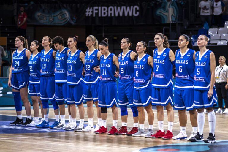 Παγκόσμιο Κύπελλο: Ήττα στο τέλος από τη Γαλλία η Εθνική γυναικών