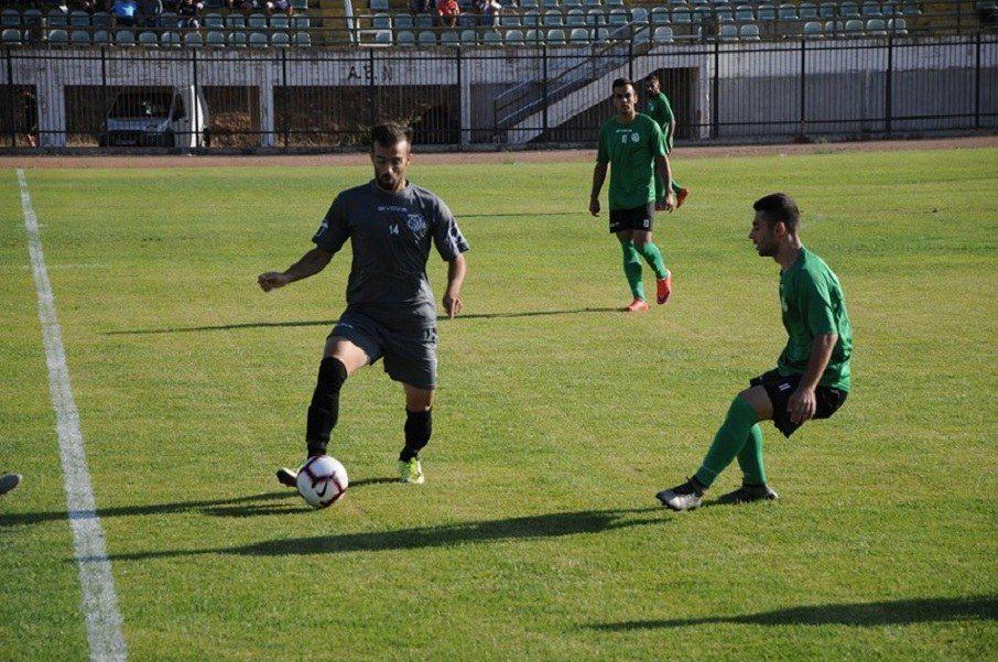 Καλύτερος ο ΟΦ Ιεράπετρας, 3-1 τον Ατσαλένιο
