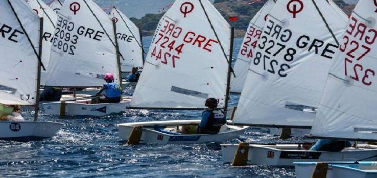 Μπροστά οι Ελληνες στους Βαλκανικούς Αγώνες