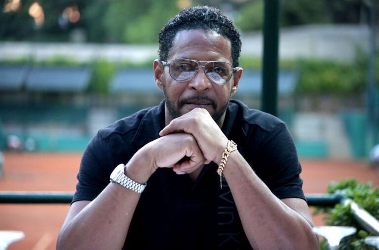 Συνέντευξη Χαβιέρ Σοτομαγιόρ: «Ηθελαν να βλάψουν την Κούβα κι εμένα»