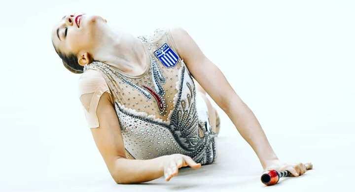 Αρχίζει η Κελαϊδίτη στο παγκόσμιο πρωτάθλημα ρυθμικής γυμναστικής