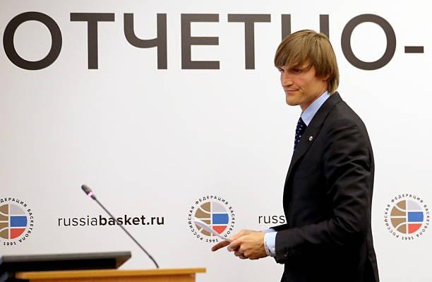 Κιριλένκο: «Δεν μπορούμε να πάρουμε τους καλύτερους στην Εθνική»