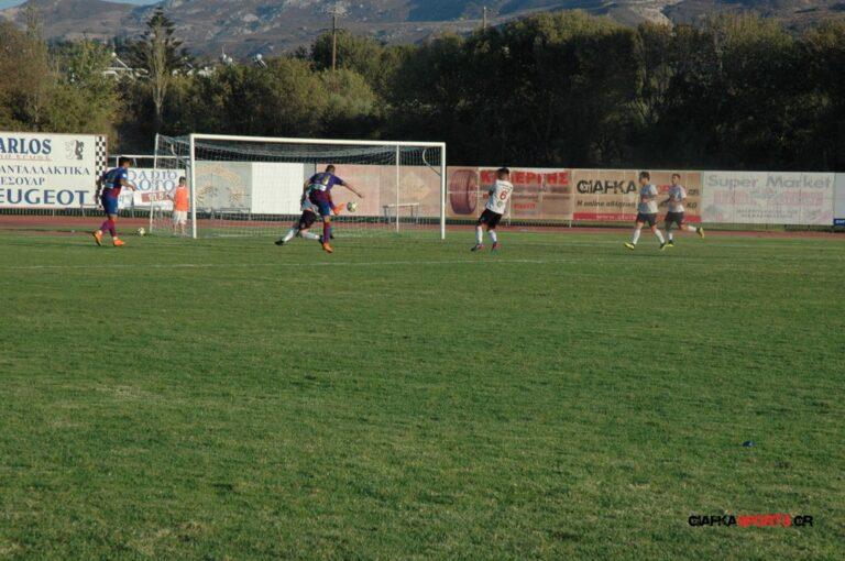 Κύπελλο Ελλάδας: Άνετα ο Βόλος, 2-0 τον Αντίμαχο Κω