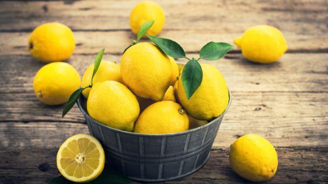 Δέκα πράγματα που πρέπει να ξέρεις για το λεμόνι
