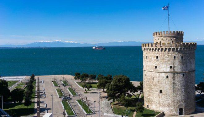 Οχυρώνεται η Θεσσαλονίκη ενόψει ΔΕΘ