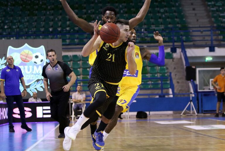 Πρωτιά για την ΑΕΚ στην Κύπρο, νίκησε και τη Μακάμπι